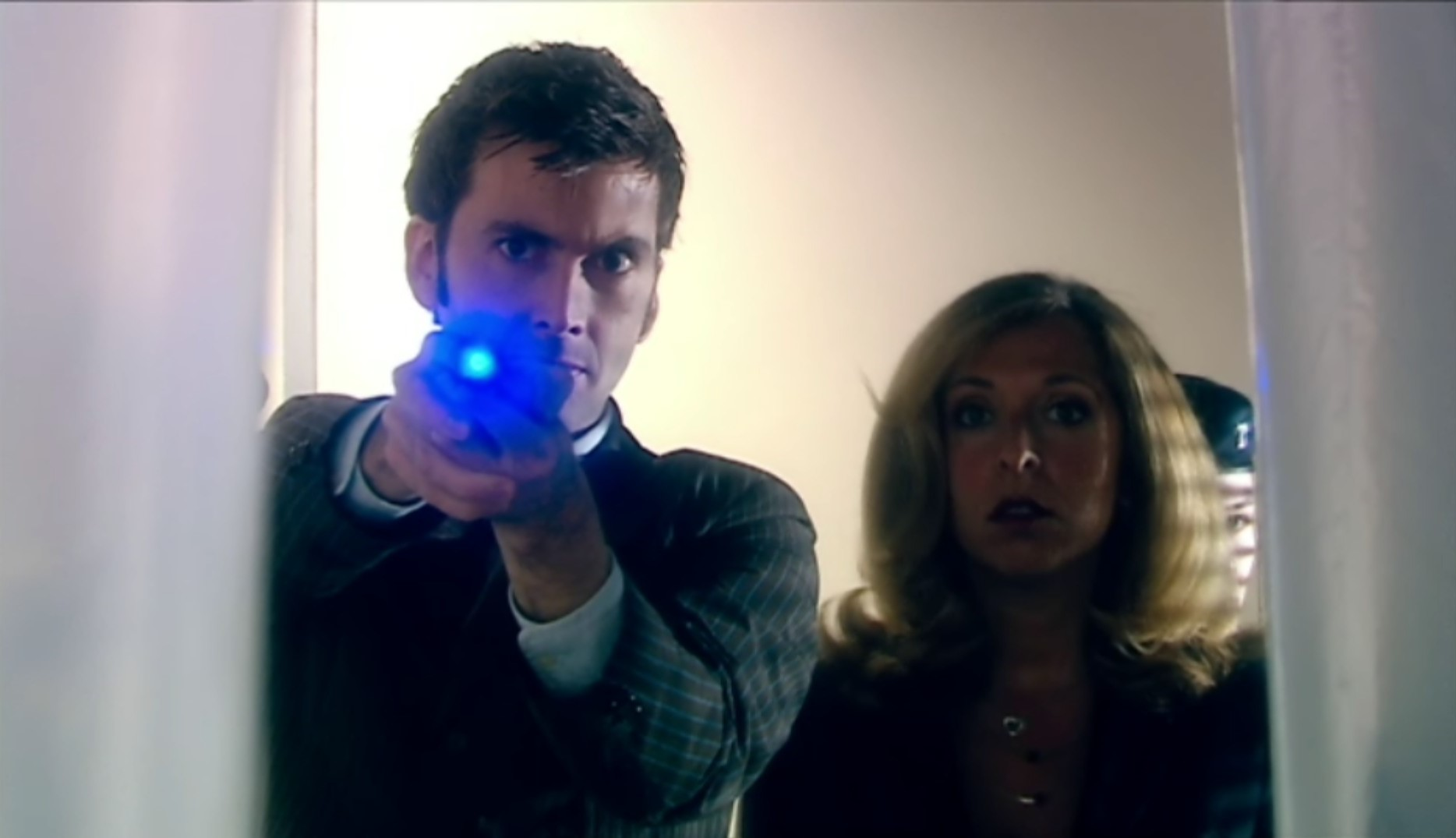 Doctor Who Doomsday 8