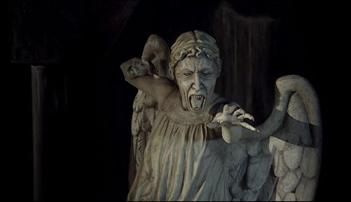 Doctor Who Blink The Weeping Angels 3