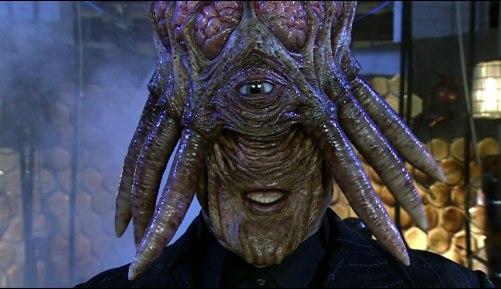Doctor Who Daleks In Manhattan Dalek Sec 2