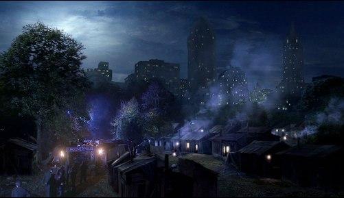 Doctor Who Daleks In Manhattan Hooverville 2