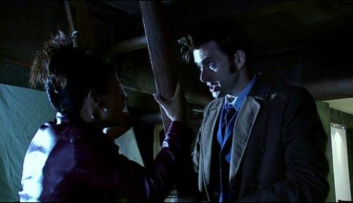 Doctor Who Daleks In Manhattan Martha 4
