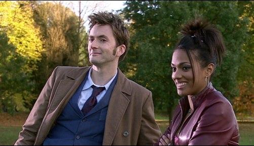 Doctor Who Daleks In Manhattan Showdown 4