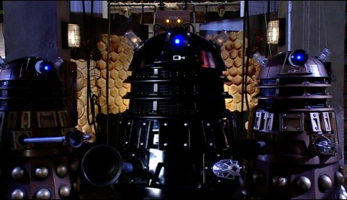 Doctor Who Daleks In Manhattan The Cult Of Skaro