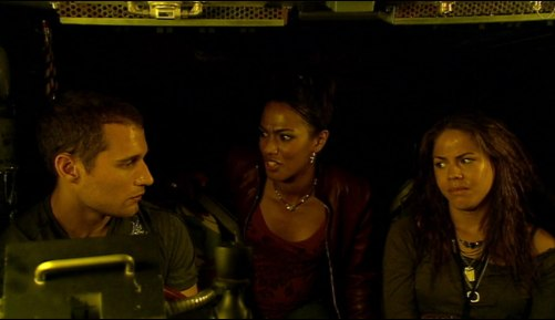Doctor Who Gridlock Martha 6