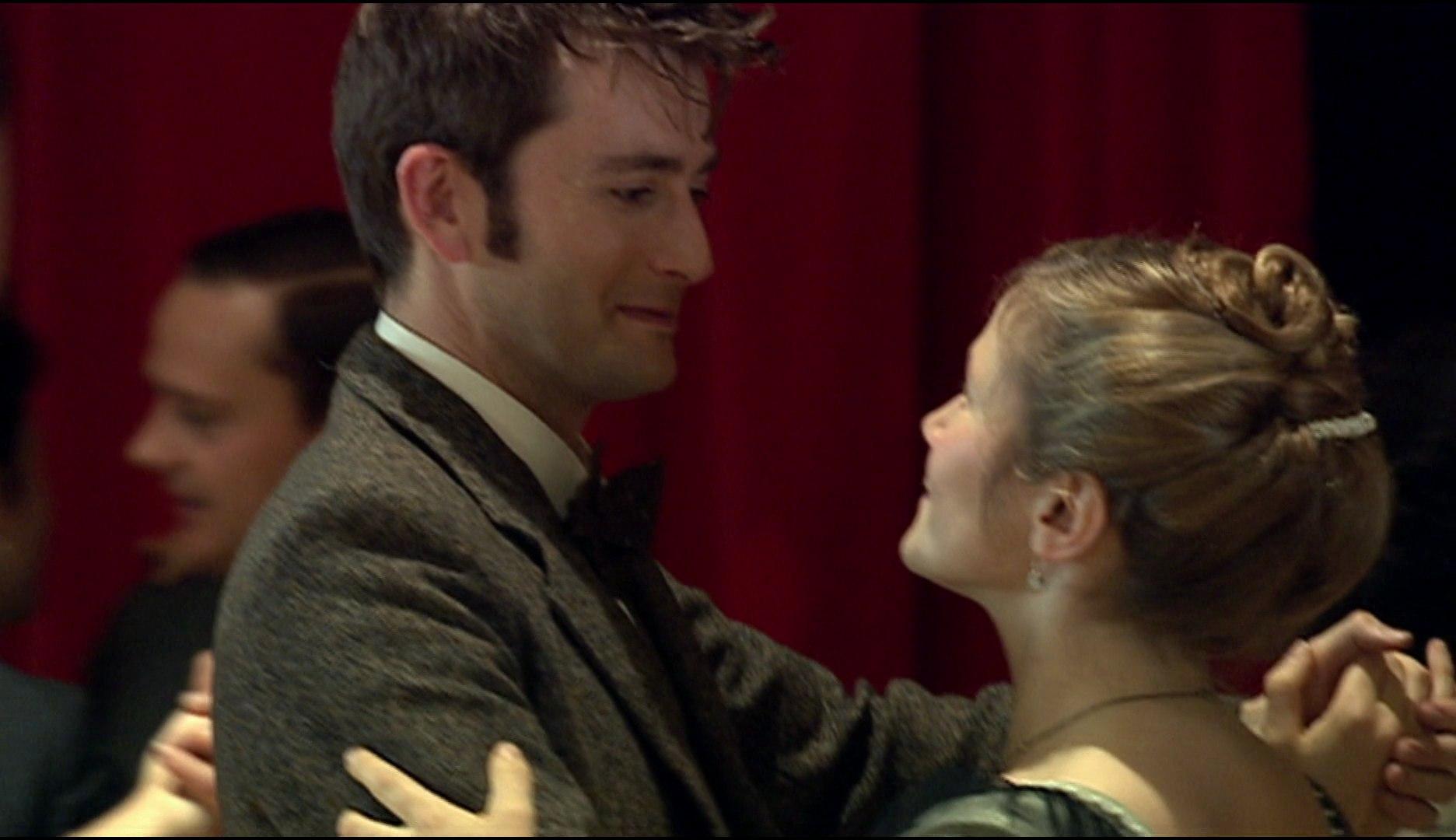 Doctor Who Human Nature John And Joan 4