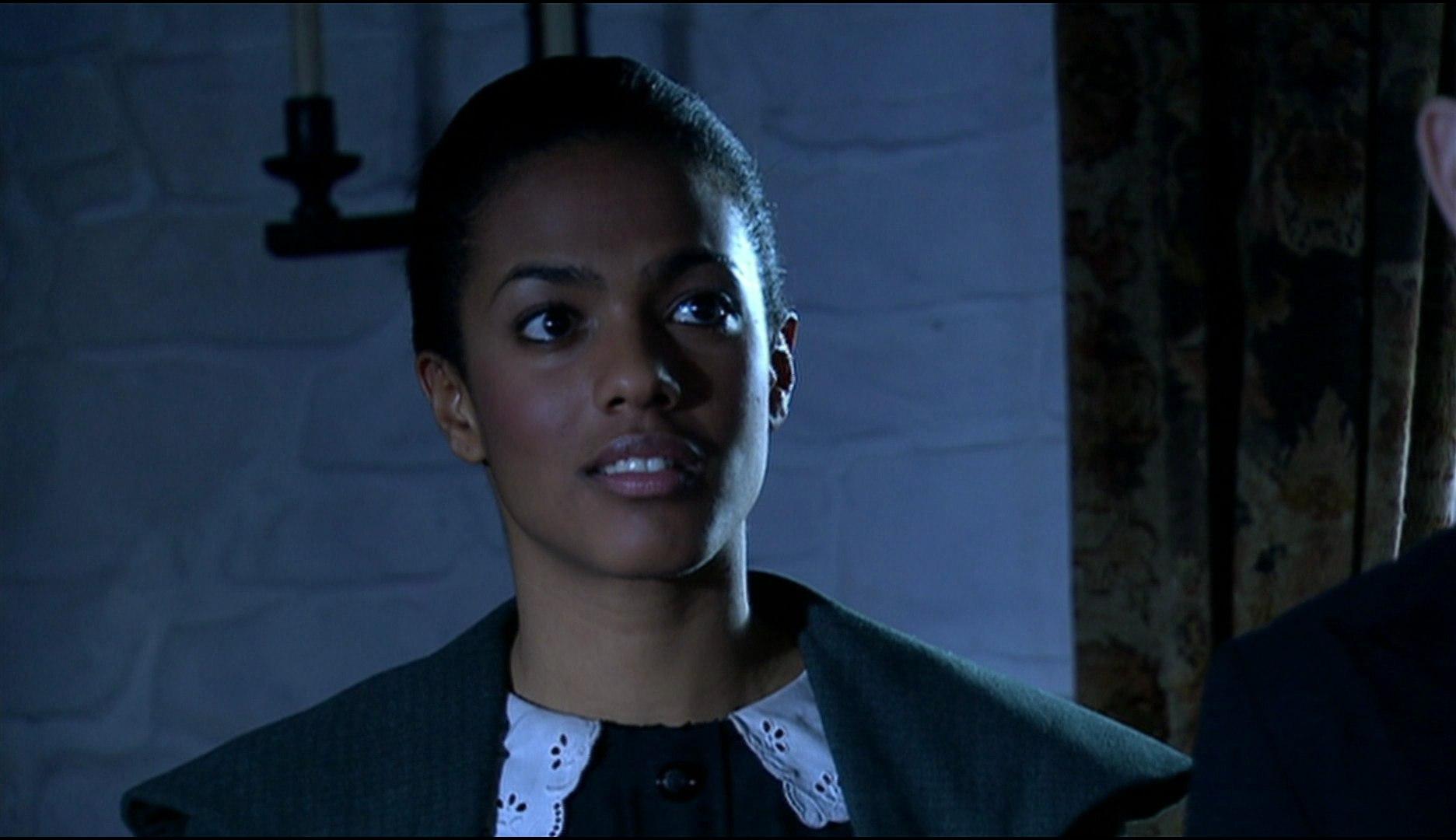 Doctor Who Human Nature Martha