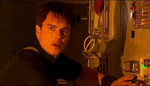 Doctor Who Utopia Captain Jack 2
