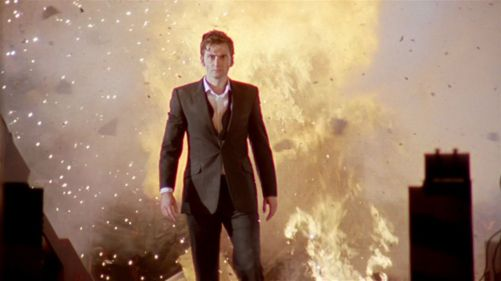 Doctor Who Voyage Of The Damned Ascension 5