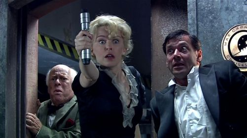 Doctor Who Voyage Of The Damned Astrid