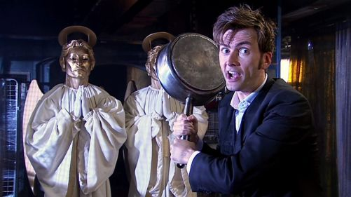 Doctor Who Voyage Of The Damned The Hosts 3