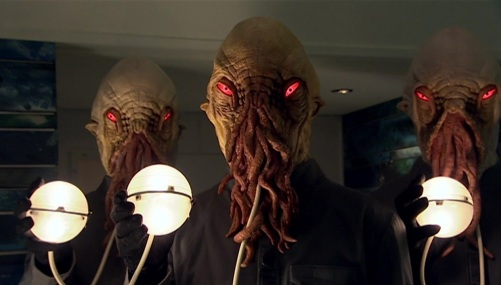 Doctor Who Planet Of The Ood Doctor Donna Friends 2