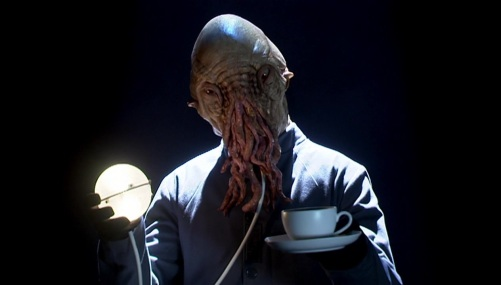 Doctor Who Planet Of The Ood Milk And Sugar