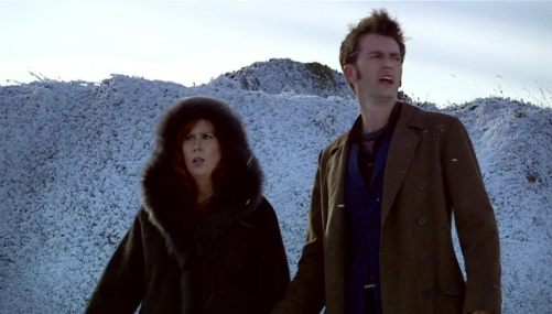 Doctor Who Planet Of The Ood Planetfall 6