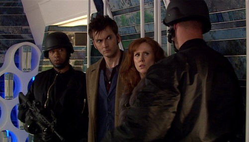 Doctor Who Planet Of The Ood Prisoners
