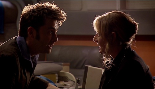 Doctor Who Midnight Sky 12