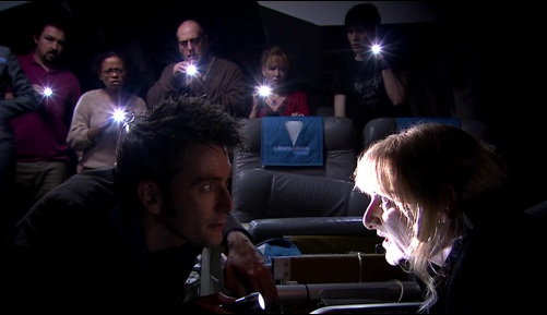 Doctor Who Midnight Sky 7