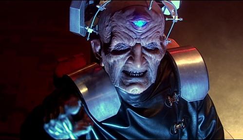 Doctor Who The Stolen Earth Davros 6