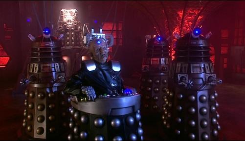 Doctor Who The Stolen Earth Davros