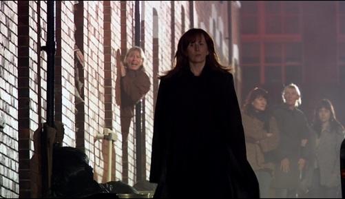 Doctor Who Turn Left Noble Women 4