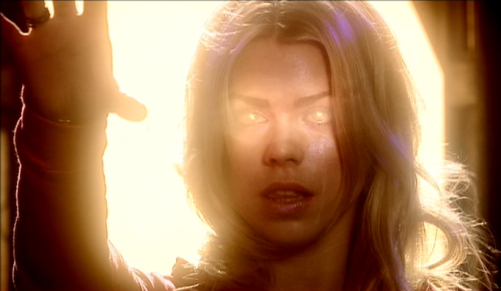 Doctor Who Bad Wolf 14