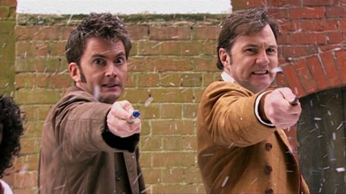 Doctor Who The Next Doctor Allonsy
