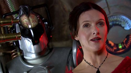 Doctor Who The Next Doctor Miss Hartigan 4
