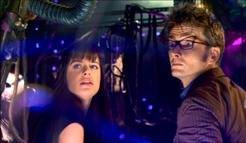 Doctor Who Planet Of The Dead 9