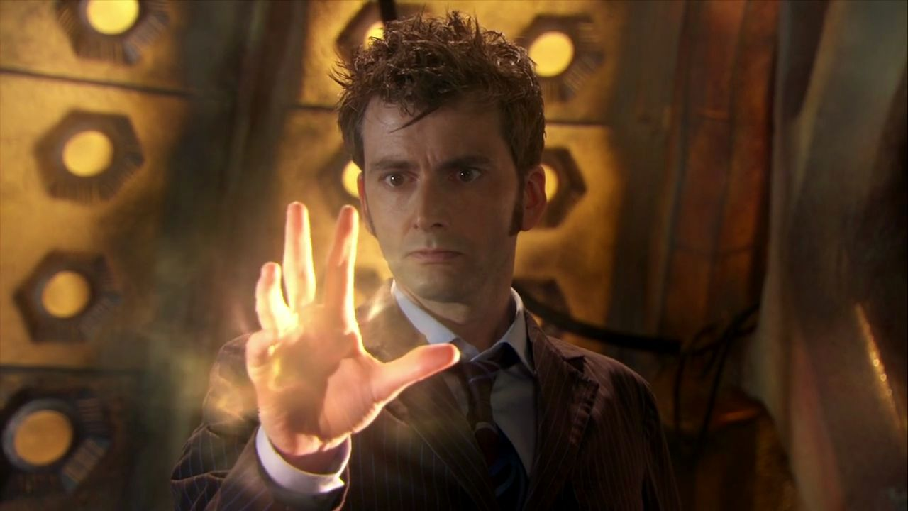 Doctor Who The End Of Time Vale Decem