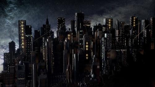 Doctor Who The Beast Below Starship UK 3