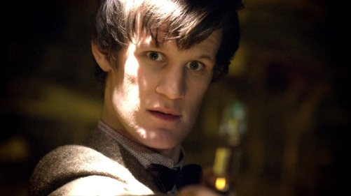 Doctor Who The Hungry Earth Lockdown 3