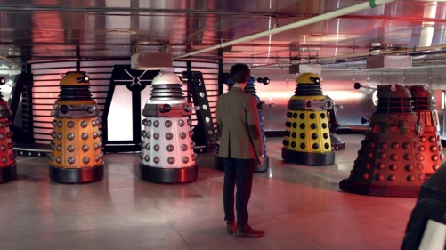 Doctor Who Victory Of The Daleks New Design 3