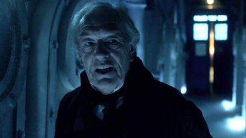 Doctor Who A Christmas Goodbye 6