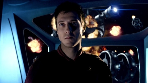 Doctor Who A Good Man Goes To War Cyber Legion 6