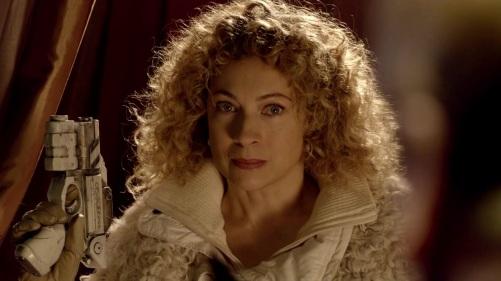 Doctor Who The Pandorica Opens River Recruiting