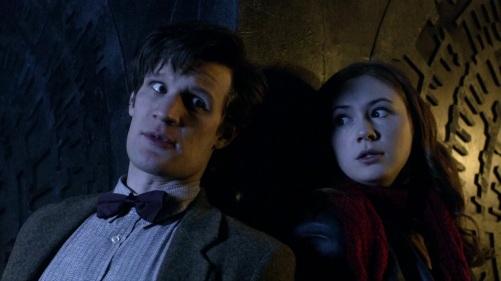 Doctor Who The Pandorica Opens Underhenge 8