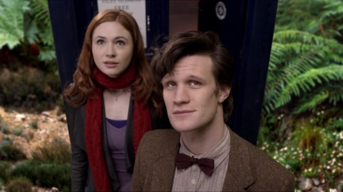 Doctor Who The Pandorica Opens Vavoom 2
