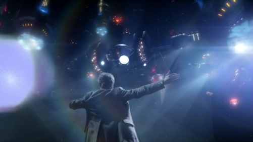 Doctor Who The Pandorica Opens Words Win Wars 3
