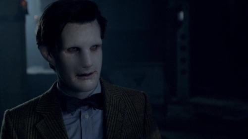 Doctor Who The Rebel Flesh Ganger Doctor 2