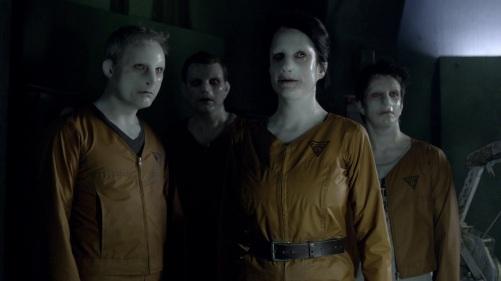 Doctor Who The Rebel Flesh Half-Formed 3