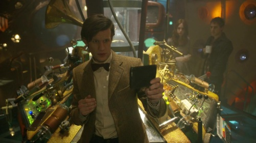 Doctor Who Night Terrors A House Call 2