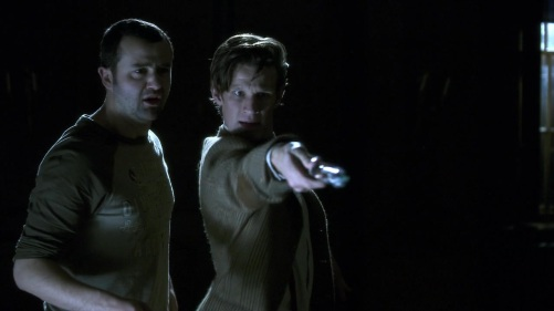 Doctor Who Night Terrors Rituals 4