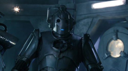 Doctor Who Closing Time Cybermen 9