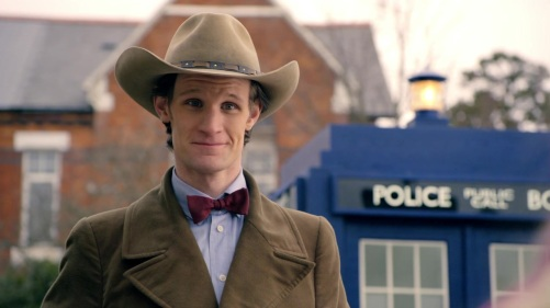 Doctor Who Closing Time Final Journey 4