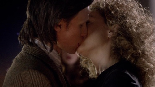 Doctor Who The Wedding Of River Song Ceremony 12
