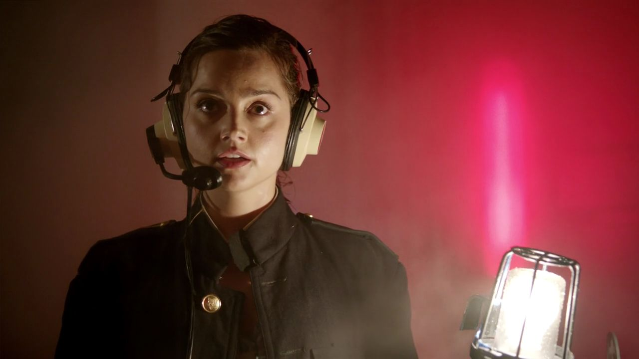 Doctor Who Cold War Clara's Mission 2