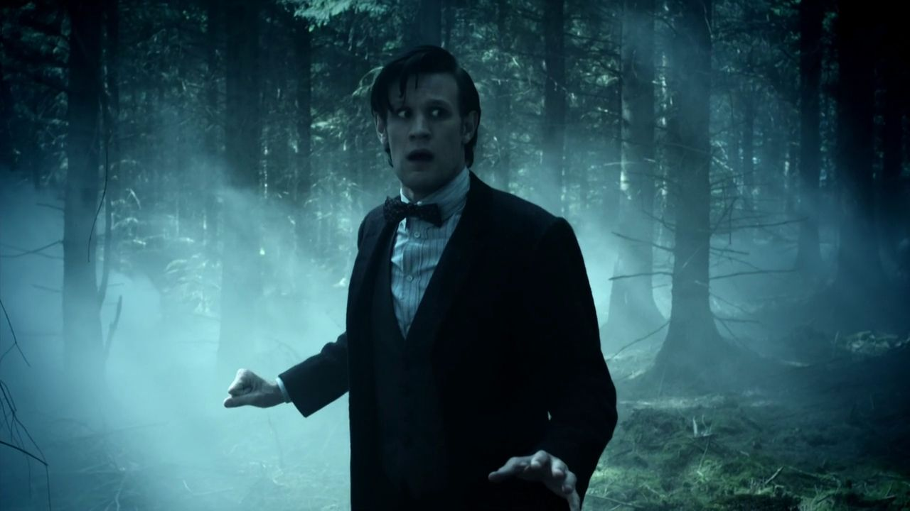 Doctor Who Hide Pocket Universe 3