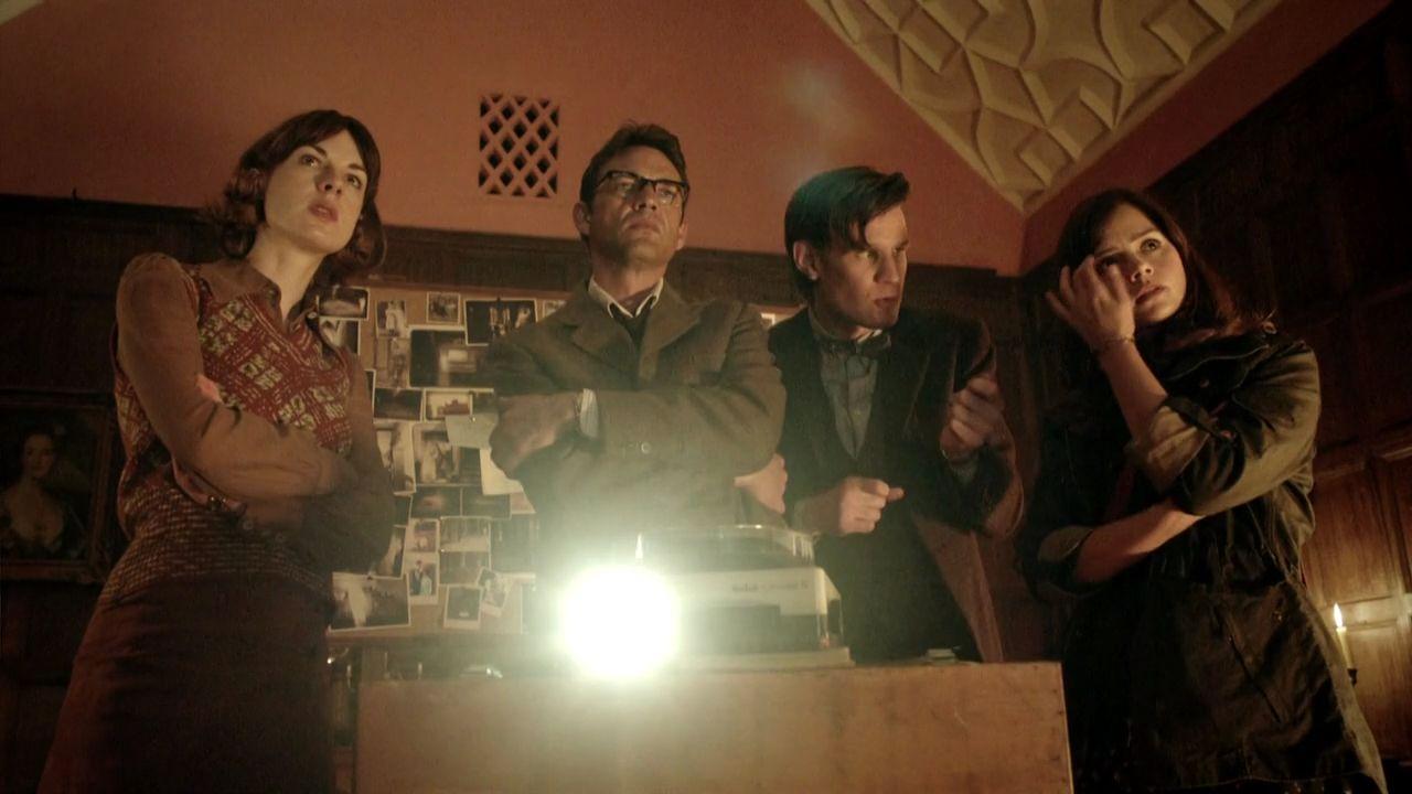 Doctor Who Hide Slideshow 6