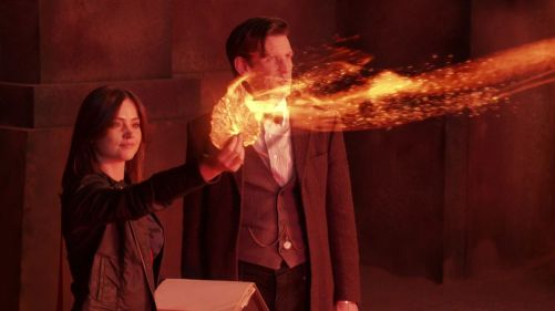 Doctor Who The Rings Of Akhaten Infinite Potential 8