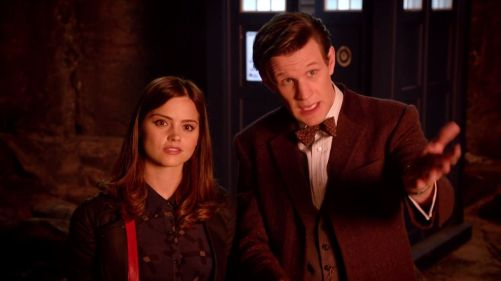 Doctor Who The Rings Of Akhaten New Planet 4