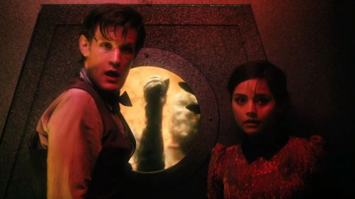 Doctor Who Journey To The Centre Of The TARDIS Engine Room 15